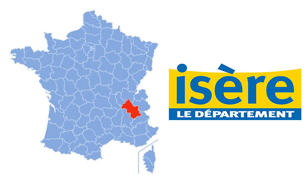 isere departement 38