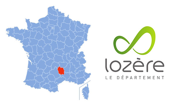 lozere departement 48